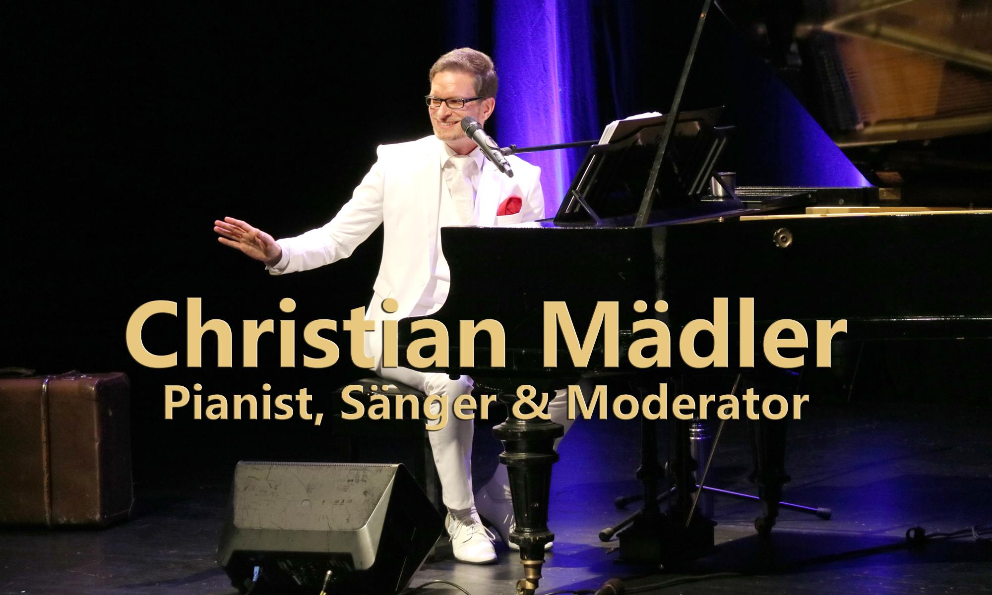 Christian Mädler